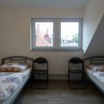 2 Bett Zimmer