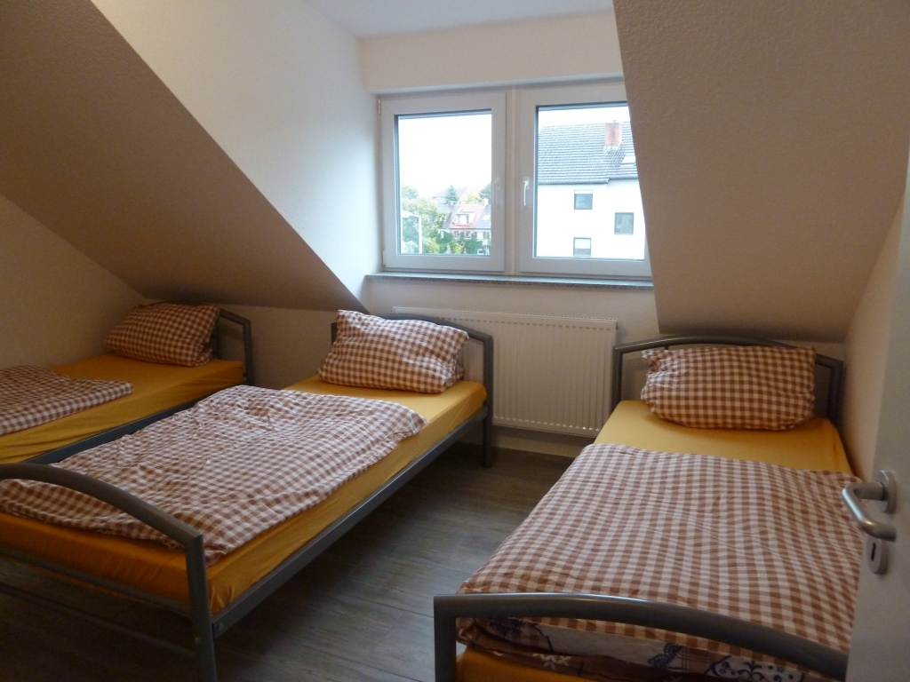Monteurwohnungen und monteurzimmer in mannheim k fteral 4 for Zimmer 7 mannheim
